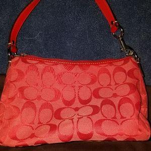 Coach Bags - Small Coach bag